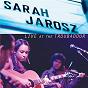 Album Live at the troubadour de Sarah Jarosz