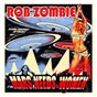 Album Mars needs women de Rob Zombie