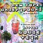 Album NYC Underground DJ Mix de Little Louie Vega