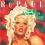 Album Little drummer boy de Rupaul
