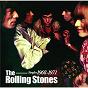 Album Singles 1968-1971 (international version) de The Rolling Stones