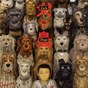 Compilation Isle of dogs (original soundtrack) avec The Sauter-Finegan Orchestra / Alexandre Desplat / Kaoru Watanabe / Toho Symphony Orchestra / David Mansfield...