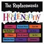Album Hootenanny de The Replacements