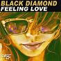 Album Feeling love de Black Diamond