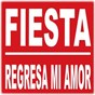 Album Regresa MI amor de Fiesta