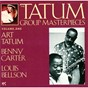 Album The tatum group masterpieces, vol. 1 de Art Tatum