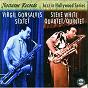 Album Jazz in hollywood de Virgil Gonsalves / Steve White