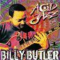 Album Legends of acid jazz de Billy Butler