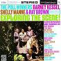 Album The poll winners: exploring the scene de Ray Brown / Barney Kessel / Shelly Manne