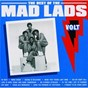 Album The best of the mad lads de The Mad Lads