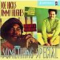 Album Something special de Jimmy Hughes / Joe Hicks