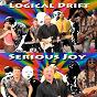 Album Serious Joy (feat. John Matarazzo) de Logical Drift