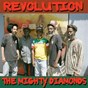 Album Revolution de The Mighty Diamonds