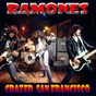 Album Crazed san francisco (live at the civic center, SF 1979) de The Ramones