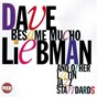 Album Besame mucho and other latin jazz standards de David Liebman