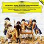 """Album Mozart: serenade in g major k. 525 """"eine kleine nachtmusik""""; ein musikalischer spass k. 522 de Rainer Zepperitz / Siegmund Nissel / Manfred Klier / Norbert Brainin / Peter Schidlof..."""