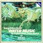 Album Handel: water music de The English Concert / Trevor Pinnock / Georg Friedrich Haendel