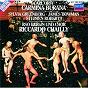 Album Orff: carmina burana de Sylvia Greenberg / Stephen Roberts / Berlin Radio Chorus / Radio-Symphonie-Orchester Berlin / Knabenchor des Staatschores Berlin...