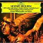 Album Mozart: requiem de Édith Mathis / Karl Böhm / Julia Hamari / Konzertvereinigung der Wiener Staatsopernchor / Wiener Philharmoniker...