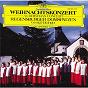 Album Regensburger domspatzen - a christmas concert de Georg Ratzinger / Die Regensburger Domspatzen / Giovanni Gabrieli / Giovanni-Pierluigi da Palestrina / Samuel Scheidt...