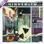 Album Hindemith: organ sonatas de Peter Hurford