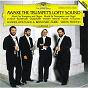 Album Läubin / preston - awake the trumpets lofty sound de Hannes Laubin / Simon Preston / Georg Friedrich Haendel / Dietrich Buxtehude / Jean-Sébastien Bach...