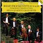 Album Mozart: String Quintets K. 515 & 516 de Melos Quartet / Franz Beyer / W.A. Mozart