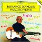 Album Narciso Yepes - Romance d'amour de Narciso Yepes / Isaac Albéniz / Regino Sáinz de la Maza / Torroba Federico Moreno / Enrique Granados...