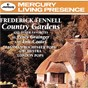 Album Grainger: country gardens &C/coates:the three elizabeths de London Pops Orchestra / Eastman Rochester Pops Orchestra / Frederick Fennell / Percy Grainger / Eric Coates