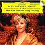 Album Berg / Korngold / R. Strauss: Lieder de Anne-Sofie von Otter / Bengt Forsberg / Richard Strauss / Alban Berg / Erich Wolfgang Korngold