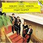 Album Debussy / ravel / webern: string quartets de Hagen Quartet / Claude Debussy / Maurice Ravel / Anton von Webern