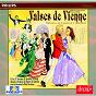 Album Strauss père & fils - valses de vienne de Felix Nuvolene / Henri Gui / Janine Tavernier / Nicole Broissin / Rosine Brédy...
