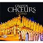 Compilation 50 plus grands succès : grands choeurs avec Gottfried van Swieten / Temistocle Solera / Giuseppe Verdi / The Chicago Symphony Orchestra & Chorus / Sir Georg Solti...