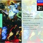 Album Vivaldi: Glorias, etc. (2 CDs) de Sir Philip Ledger / George Guest / Choir of St John S College, Cambridge / The Choir of King S College, Cambridge / Antonio Vivaldi