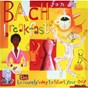 Album Bach for breakfast - the leisurely way to start your day de Pepe Romero / David Geringas / Maria Graf / Irena Grafenauer / Heinz Holliger...