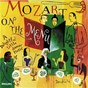 Compilation Mozart on the menu: a delightful little dinner music avec Klaus Thunemann / W.A. Mozart / Sir Neville Marriner / Orchestre Academy of St. Martin In the Fields / William Bennett...