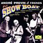 Album Kern . previn: showboat de Ray Brown / André Prévin / Mundell Lowe / Grady Tate