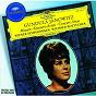 Album Gundula janowitz - mozart: concert arias de Wilfried Boettcher / Wiener Symphoniker / W.A. Mozart