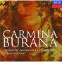 Album Orff: Carmina Burana de Beverly Hoch / Orchestre Symphonique de Montréal / Iwan Edwards / Charles Dutoit / Choeur de l'orchestre Symphonique de Montréal...