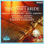 Album Rimsky-korsakov: the tsar's bride (2 CDS) de Chorus of the Kirov Opera, St Petersburg / Marina Shaguch / Orchestra of the Kirov Opera, St Petersburg / Evgeny Akimov / Dmitri Hvorostovsky...