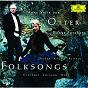 Album Anne-sofie von otter - folksongs de Percy Grainger / Bengt Forsberg / Anne-Sofie von Otter / Antonín Dvorák / Lars Erik Larsson...