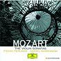 Album Mozart: the violin sonatas (4 cds) de Itzhak Perlman / Daniel Barenboïm