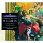 Album Pergolesi: stabat mater - concerto pour violon - salve regina de Daniel Cuiller / Paul Colléaux / Véronique Dietschy / Stradivaria Ensemble / Alain Zaepffel