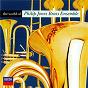 Album The world of the philip jones brass ensemble de Eric Coates / Philip Jones Brass Ensemble / Georg Friedrich Haendel / Giovanni Gabrieli / Jean-Sébastien Bach...