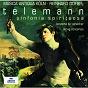 Album Telemann: Sinfonia Spirituosa; String Concertos de Koln Musica Antiqua / Reinhardt Goebel / Georges Philipp Telemann