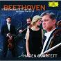 Album Mozart: fugues; adagio and fugue K.546 / beethoven: string quartet opp.130/133 de Hagen Quartet / W.A. Mozart / Ludwig van Beethoven