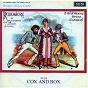 Album Gilbert & sullivan: ruddigore (2 CDS) de Isidore Godfrey / The D Oyly Carte Opera Company / Orchestra of the Royal Opera House, Covent Garden