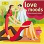 Compilation Love moods - the most romantic classics avec Gil Shaham / Sir Edward Elgar / Nino Rota / Georges Bizet / Frédéric Chopin...