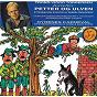 Album Petter og ulven / dyrenes karneval de Pittsburgh Symphony Orchestra / Trond Viggo Torgersen / Bernard Haitink / The Amsterdam Concertgebouw Orchestra / André Prévin...