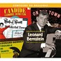 Compilation Composers on broadway: leonard bernstein avec Arthur Winograd / The London Symphony Orchestra / Léonard Bernstein / Edith Adams / Miriam Workman...
